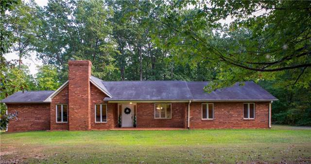 120 Oakwood Trail Road, King, NC 27021 (MLS #949637) :: RE/MAX Impact Realty