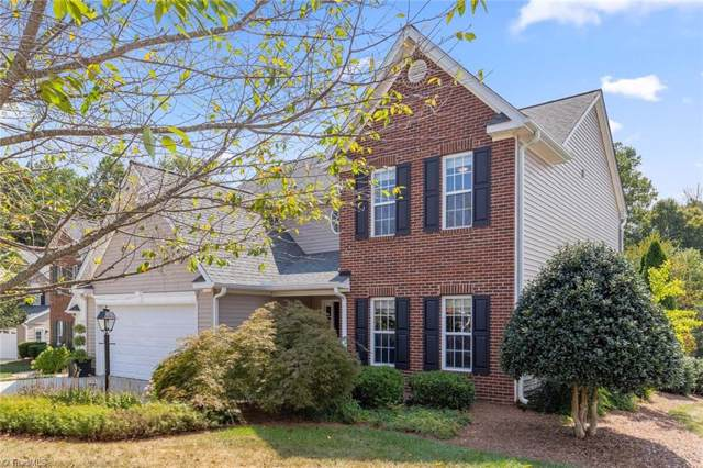 5003 Long Mill Court, Kernersville, NC 27284 (MLS #949653) :: Kim Diop Realty Group
