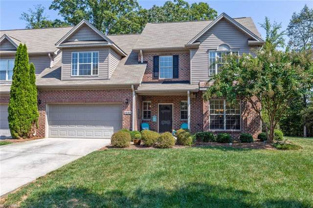 4000 Chianti Way, Greensboro, NC 27410 (MLS #949656) :: HergGroup Carolinas | Keller Williams