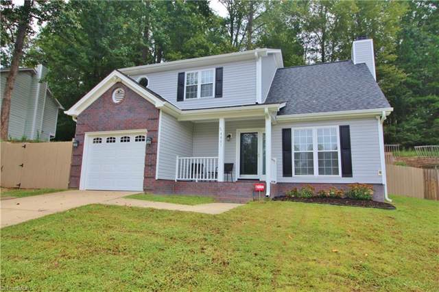 4807 Jessup Grove Road, Greensboro, NC 27410 (MLS #949662) :: Kim Diop Realty Group