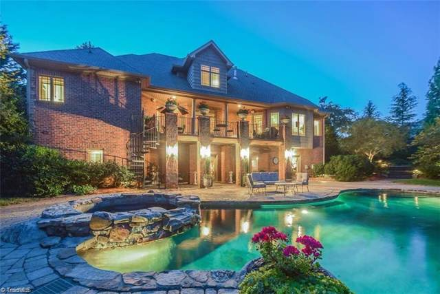 8333 Tuscany Drive, Lewisville, NC 27023 (MLS #949666) :: HergGroup Carolinas | Keller Williams