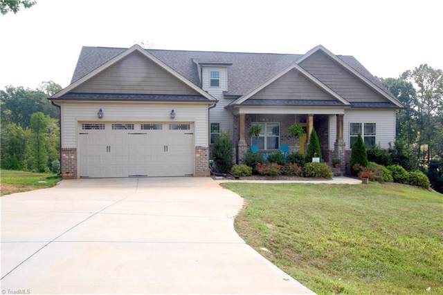 5617 Crooked Oak Drive, Summerfield, NC 27358 (MLS #949674) :: Lewis & Clark, Realtors®
