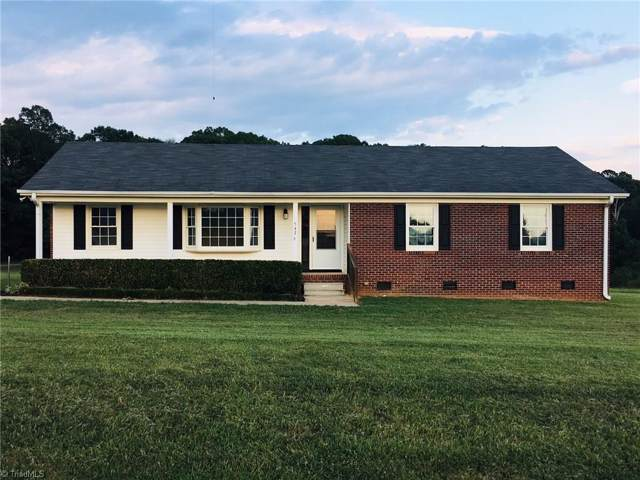 5476 Jesse Small Road, Randleman, NC 27317 (MLS #949678) :: Kim Diop Realty Group