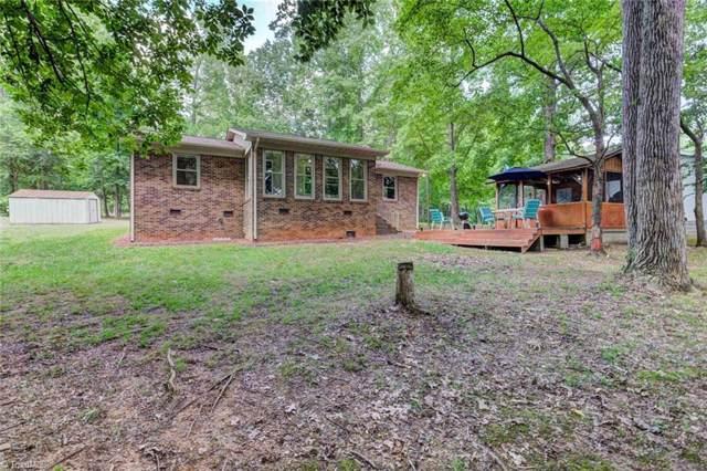 1075 Shore Acres Road, Salisbury, NC 28146 (MLS #949719) :: Berkshire Hathaway HomeServices Carolinas Realty