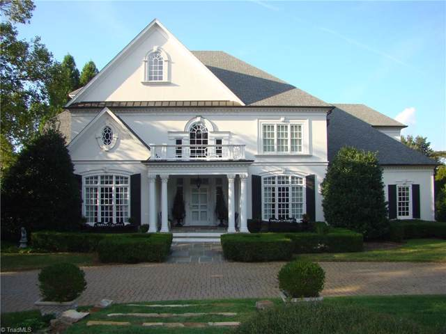 6 Clubview Court, Greensboro, NC 27410 (MLS #949727) :: Lewis & Clark, Realtors®