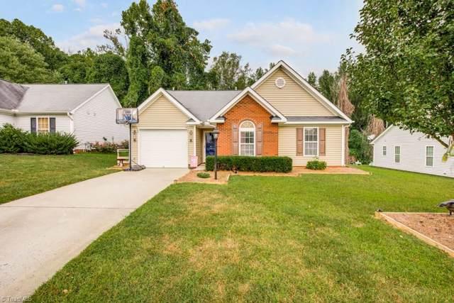 381 Walden Ridge Court, Winston Salem, NC 27127 (MLS #949750) :: RE/MAX Impact Realty