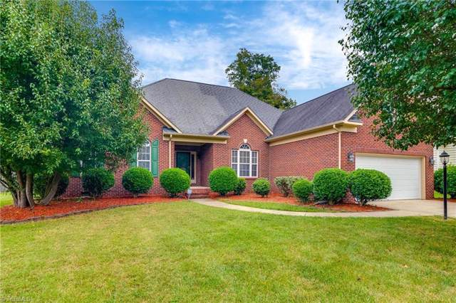 3019 Maple Branch Drive, High Point, NC 27265 (MLS #949753) :: Berkshire Hathaway HomeServices Carolinas Realty