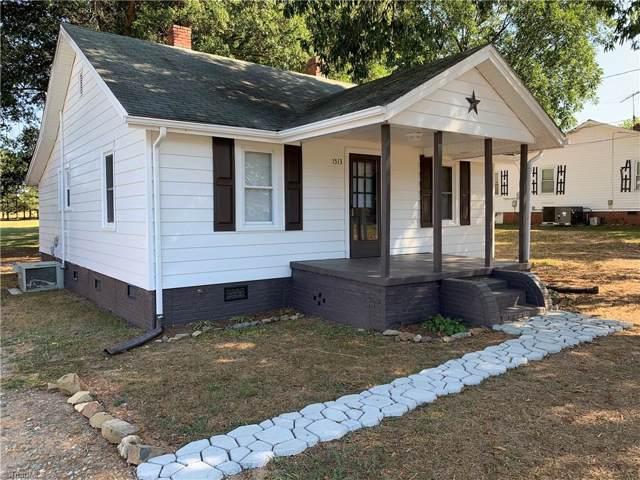 1513 Pine Hall Road, Pine Hall, NC 27042 (MLS #949783) :: Kim Diop Realty Group
