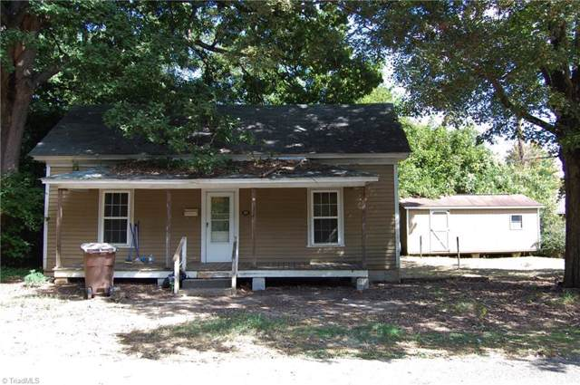 707 Cranbrook Street, Greensboro, NC 27407 (MLS #949786) :: HergGroup Carolinas | Keller Williams
