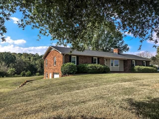 200 John Ijames Road, Mocksville, NC 27028 (MLS #949797) :: RE/MAX Impact Realty