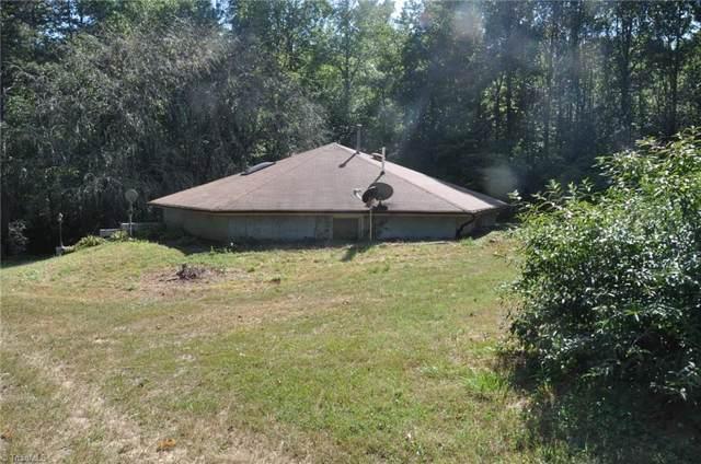 1024 Savannah Lane, Hamptonville, NC 27020 (MLS #949813) :: Kim Diop Realty Group