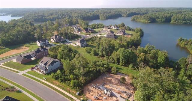 249 Lochmaddy Drive, Burlington, NC 27215 (MLS #949849) :: Berkshire Hathaway HomeServices Carolinas Realty