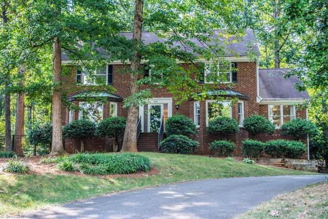 968 Bryansplace Road, Winston Salem, NC 27104 (MLS #949863) :: RE/MAX Impact Realty