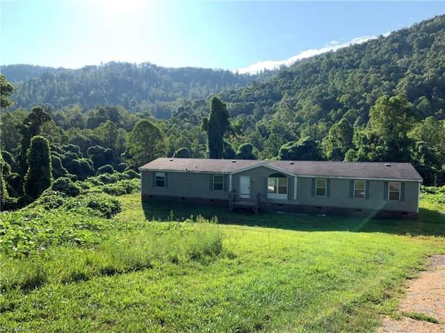 8162 Nc Highway 16, Moravian Falls, NC 28654 (MLS #949909) :: Berkshire Hathaway HomeServices Carolinas Realty