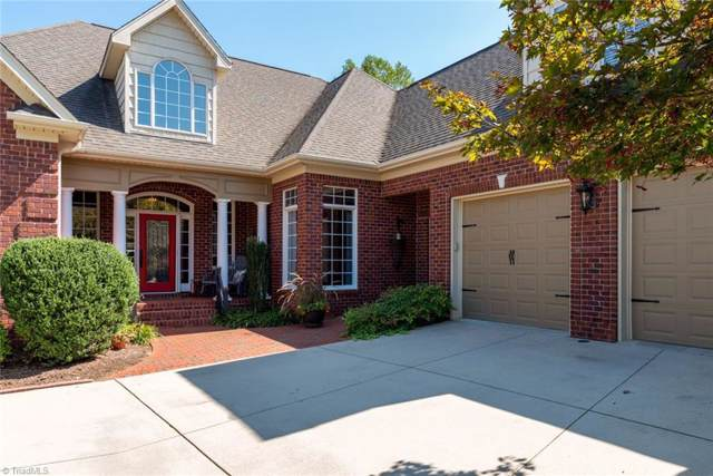 2409 North Beech Lane, Greensboro, NC 27455 (MLS #949924) :: Kim Diop Realty Group