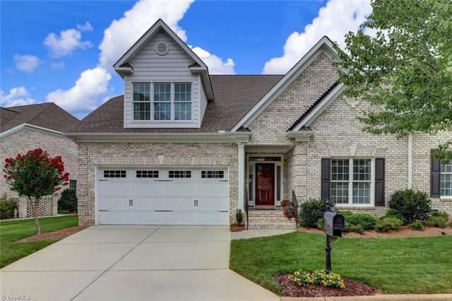 1816 Canaan Drive, Greensboro, NC 27408 (MLS #949936) :: Berkshire Hathaway HomeServices Carolinas Realty