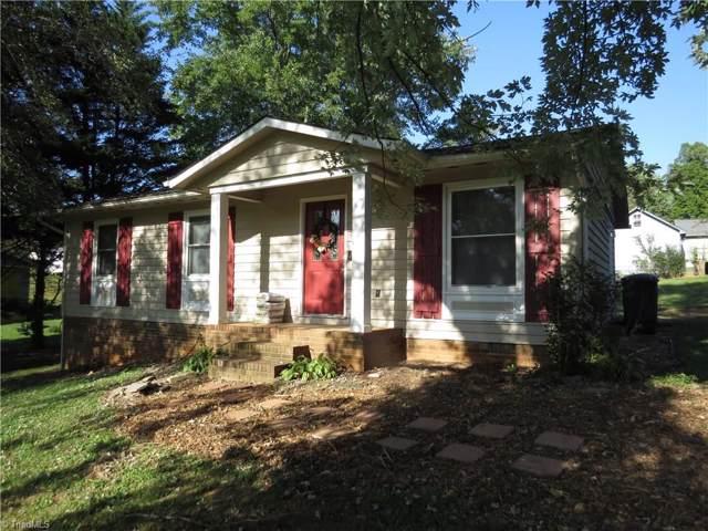177 Brookcrest Circle, North Wilkesboro, NC 28659 (MLS #949939) :: RE/MAX Impact Realty