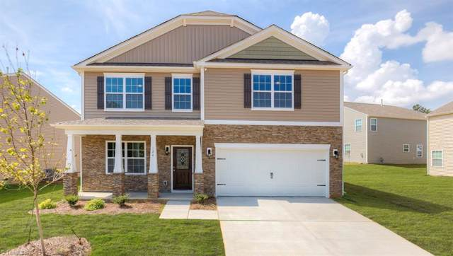 669 Affirmed Drive, Whitsett, NC 27377 (MLS #949940) :: HergGroup Carolinas | Keller Williams