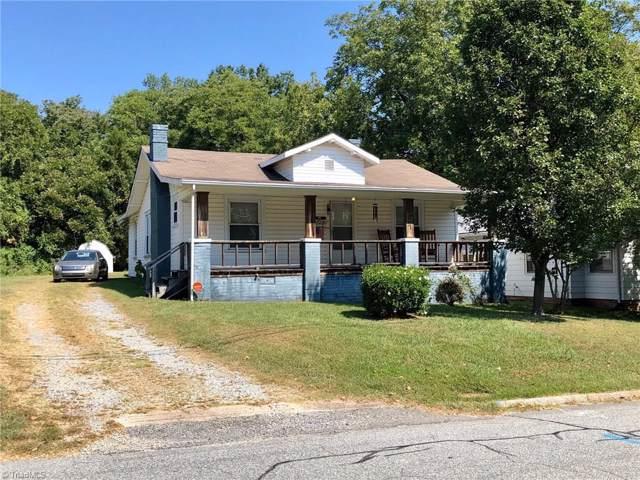 402 W Ray Avenue, High Point, NC 27262 (MLS #949948) :: Berkshire Hathaway HomeServices Carolinas Realty