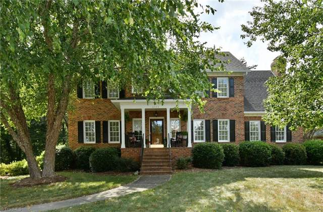 8545 Lismore Street, Clemmons, NC 27012 (MLS #949951) :: RE/MAX Impact Realty