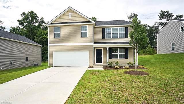 5112 Nokota Place, Greensboro, NC 27405 (MLS #949963) :: Berkshire Hathaway HomeServices Carolinas Realty