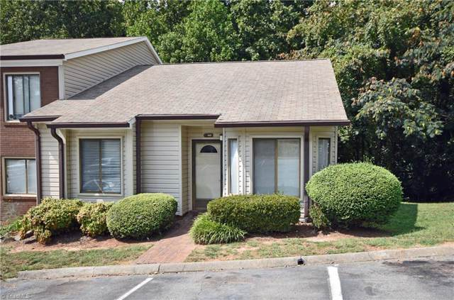 145 Forest View Drive, Winston Salem, NC 27104 (MLS #949966) :: Kim Diop Realty Group