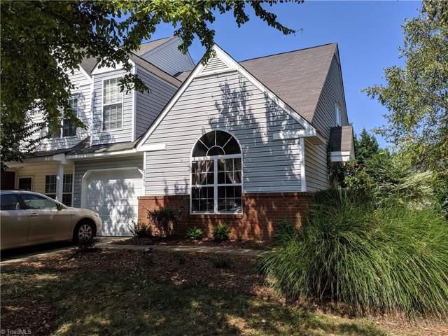 5085 Bartholomews Lane, Greensboro, NC 27407 (MLS #949968) :: Berkshire Hathaway HomeServices Carolinas Realty