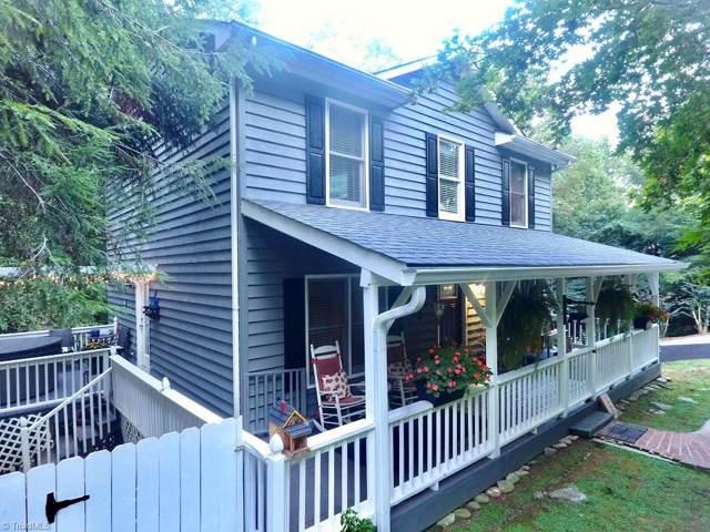 152 Wyndham Lane, Wilkesboro, NC 28697 (MLS #949995) :: Berkshire Hathaway HomeServices Carolinas Realty