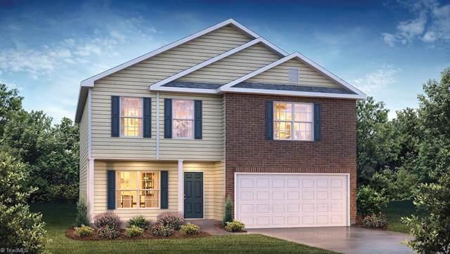 5106 Nokota Place, Greensboro, NC 27405 (MLS #949996) :: Berkshire Hathaway HomeServices Carolinas Realty
