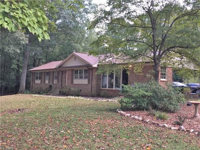 303 Nc Highway 62 W, Randleman, NC 27317 (MLS #950001) :: Berkshire Hathaway HomeServices Carolinas Realty