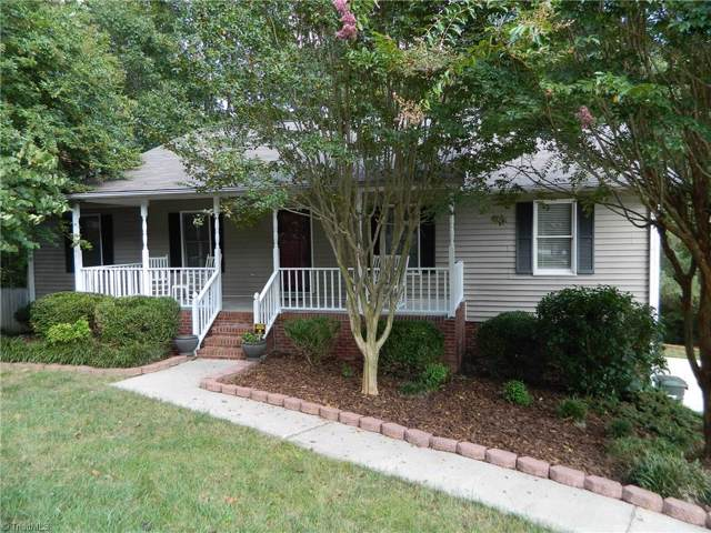 6003 Westhaven Lane, Trinity, NC 27370 (MLS #950003) :: Kim Diop Realty Group