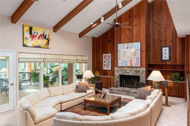 7804 High Meadows Road, Greensboro, NC 27455 (MLS #950005) :: Berkshire Hathaway HomeServices Carolinas Realty