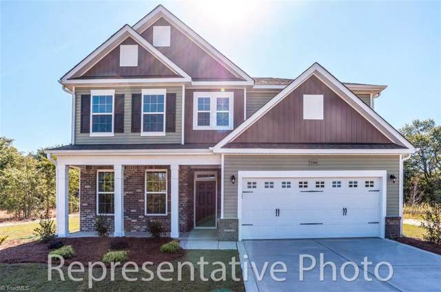 8380 Tralee Road, Clemmons, NC 27012 (MLS #950036) :: Kim Diop Realty Group