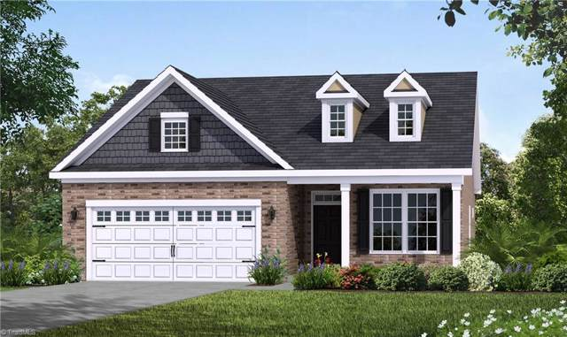 8366 Tralee Road, Clemmons, NC 27012 (MLS #950047) :: Kim Diop Realty Group