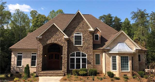 1051 Williams Road, Lewisville, NC 27023 (MLS #950052) :: RE/MAX Impact Realty