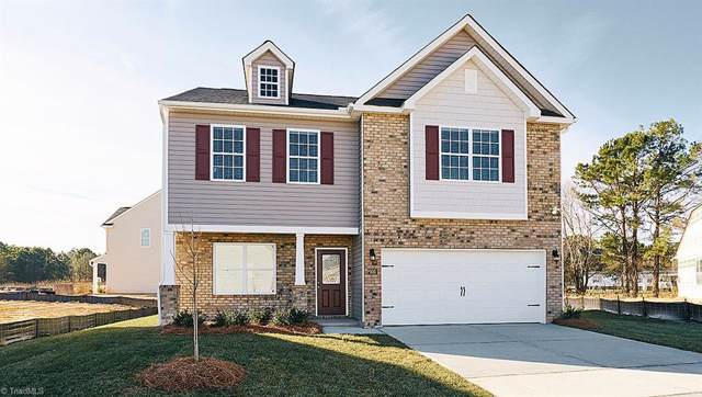 674 Affirmed Drive, Whitsett, NC 27377 (MLS #950082) :: Lewis & Clark, Realtors®