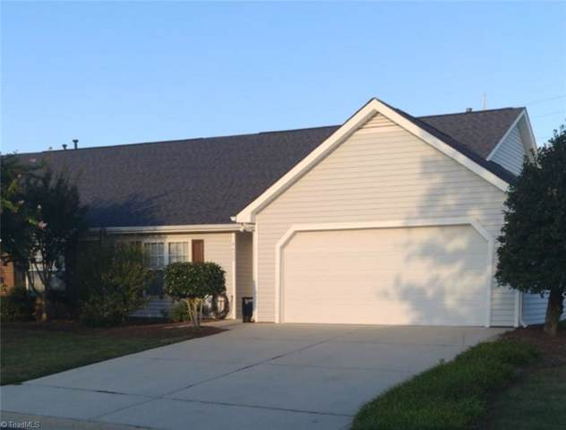 4420 Single Tree Lane, High Point, NC 27265 (MLS #950103) :: HergGroup Carolinas | Keller Williams