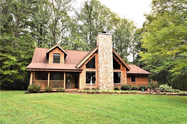 1216 Piney Grove Road, Kernersville, NC 27284 (MLS #950107) :: HergGroup Carolinas | Keller Williams