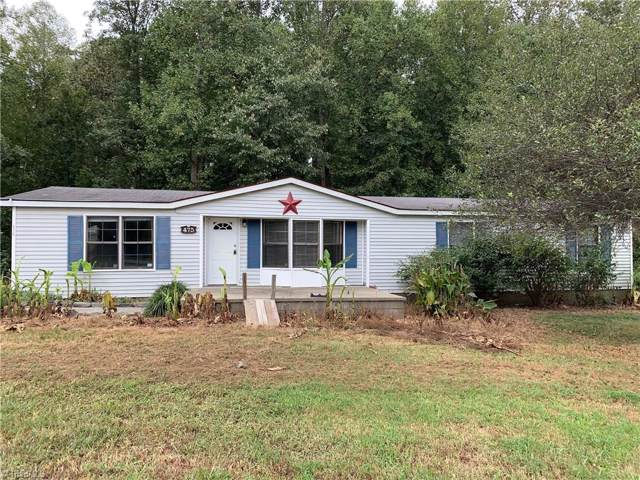 475 Barbaras Lane, Winston Salem, NC 27107 (MLS #950108) :: Lewis & Clark, Realtors®