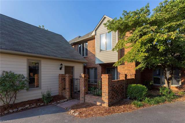 544 Sherwood Hills Drive, Winston Salem, NC 27104 (MLS #950109) :: HergGroup Carolinas | Keller Williams