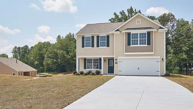 668 Affirmed Drive, Whitsett, NC 27377 (MLS #950113) :: Lewis & Clark, Realtors®