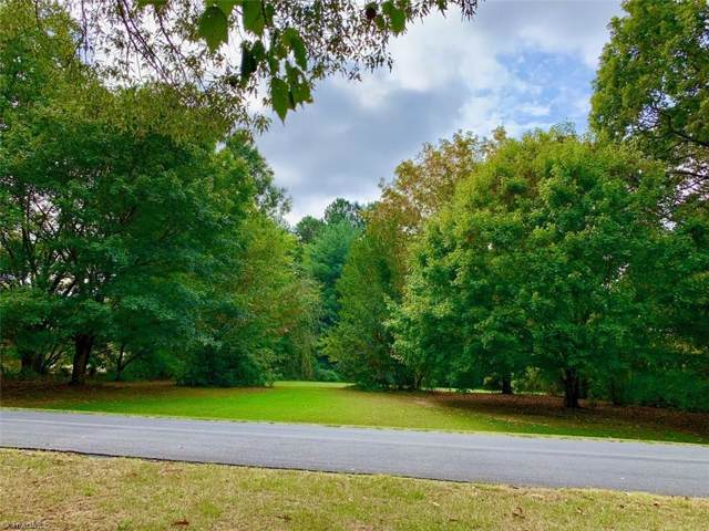 0 Comanche Trail, Lexington, NC 27295 (MLS #950138) :: Lewis & Clark, Realtors®