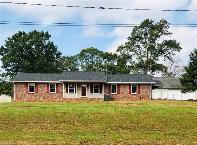 340 Forest Road, North Wilkesboro, NC 28659 (MLS #950158) :: RE/MAX Impact Realty