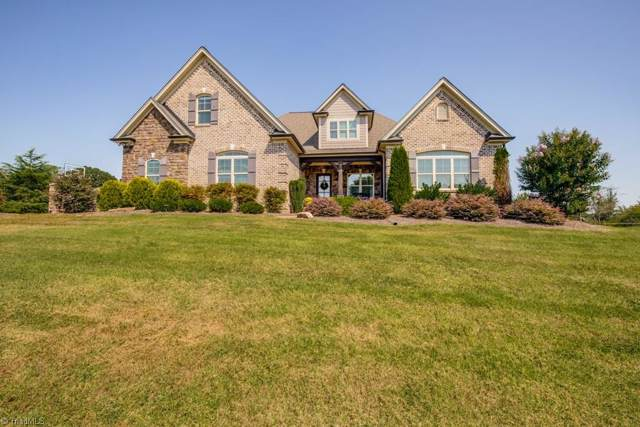 3309 Serenity Ridge Lane, Tobaccoville, NC 27050 (MLS #950166) :: HergGroup Carolinas | Keller Williams