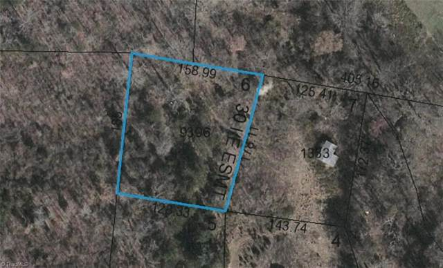 414 Happy Trails Road, Lexington, NC 27295 (MLS #951181) :: Kim Diop Realty Group