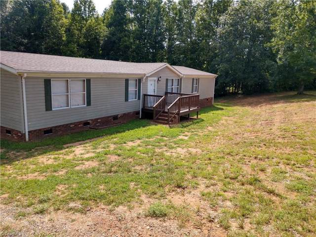 190 Lick Fork Lane, Reidsville, NC 27320 (MLS #951190) :: Kim Diop Realty Group