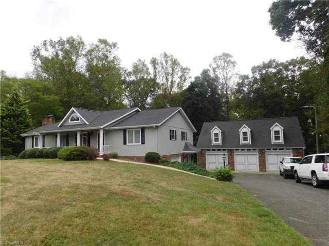213 Apollo Drive, Mount Airy, NC 27030 (MLS #951213) :: Kim Diop Realty Group