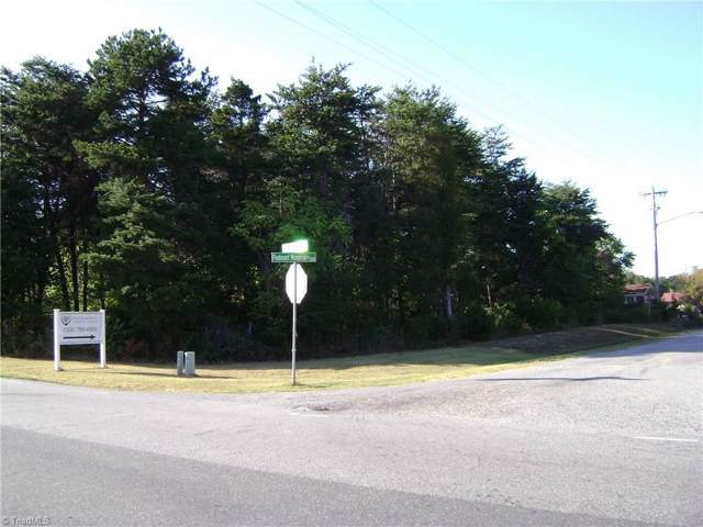 0 Union Cross Road, Winston Salem, NC 27107 (MLS #951224) :: Kim Diop Realty Group
