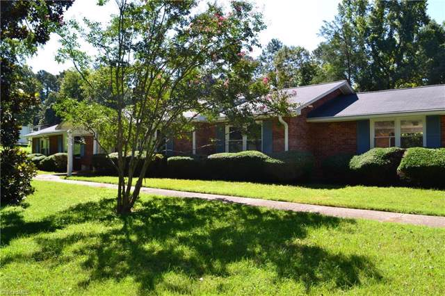 7050 Kenbridge Drive, Clemmons, NC 27012 (MLS #951227) :: Kim Diop Realty Group