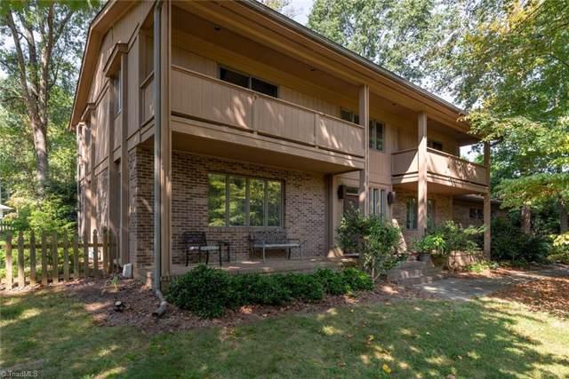 3302 Forsyth Drive, Greensboro, NC 27407 (MLS #951235) :: Ward & Ward Properties, LLC